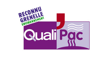 Quali PAC, reconnu Grenelle environnement